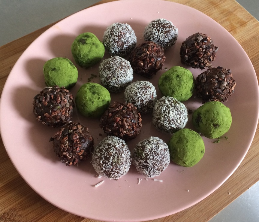 Bliss Balls Cropped