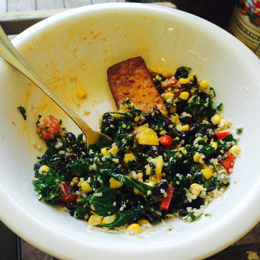 Salad Obsession 2