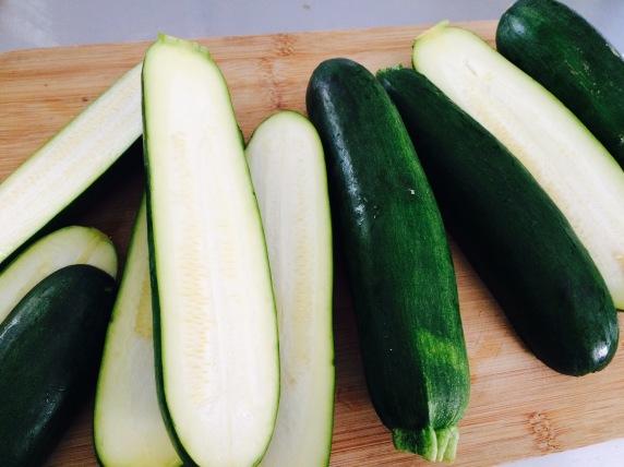 Zucchini Fritters 7
